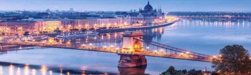 Donde alojarse en Budapest