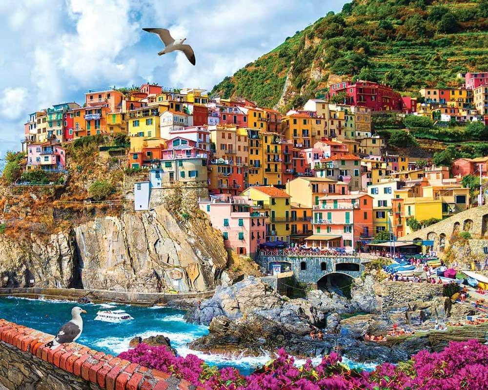 Donde Hospedarse en Cinque Terre