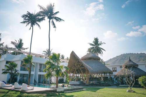 Donde alojarse en Kuta Lombok