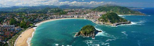 Donde alojarse en San Sebastián