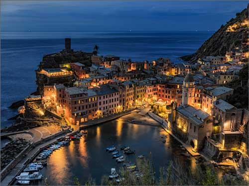 Dónde alojarse en Vernazza