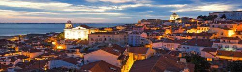 Donde alojarse en Lisboa