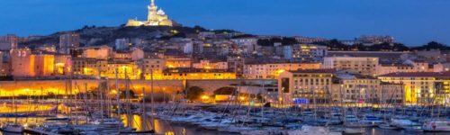Dónde alojarse en Marsella