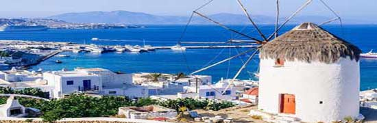 Donde alojarse en Mykonos