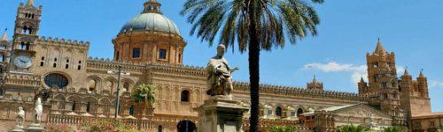 Dónde alojarse en Palermo