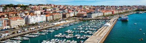 Dónde alojarse en Santander