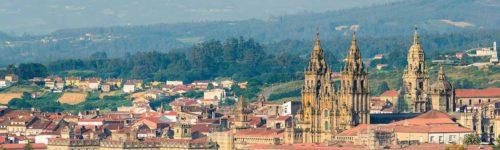 Donde alojarse en Santiago de Compostela