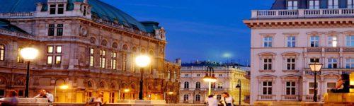 Dónde alojarse Viena