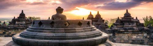 Dónde alojarse en Yogyakarta