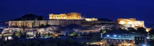 Dónde dormir en Atenas