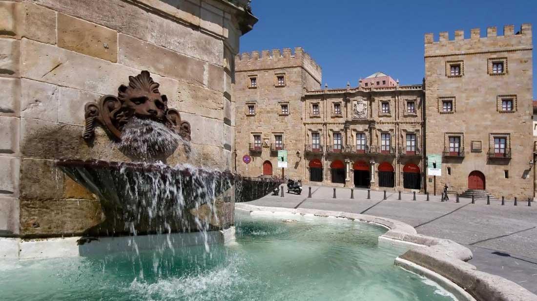 Dónde alojarse en Gijón
