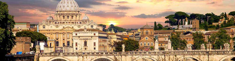 Mejores Zonas para alojarse en Roma